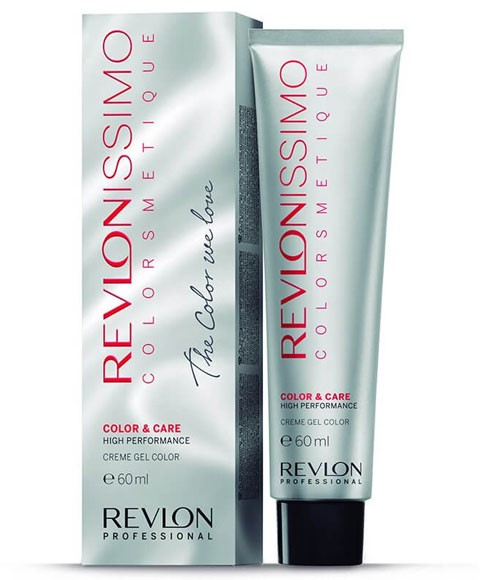 Revlonissimo Colorsmetique Creme Gel Color