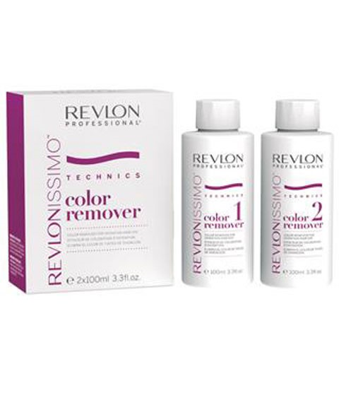 Revlonissimo Color Remover Revlon Professional  Afro Hair Boutique