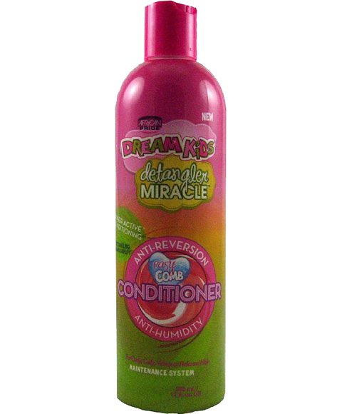 Dream Kids Anti Humidity Anti Reversion Conditioner