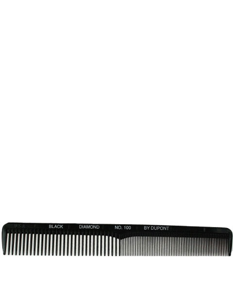 100 Stylist Barber Styling Work Comb