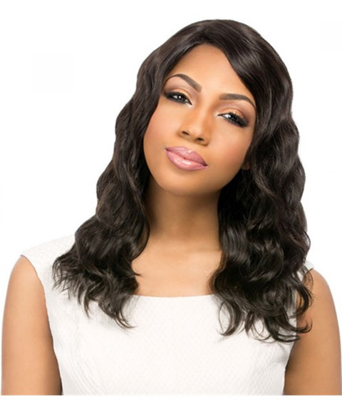 Brazilian Lace Wig HH Natural Loose Deep