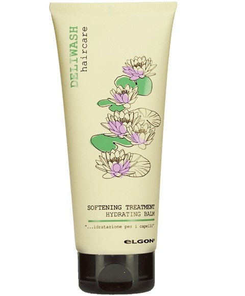 Deliwash Haircare Softening Treatment Hydrating Balm