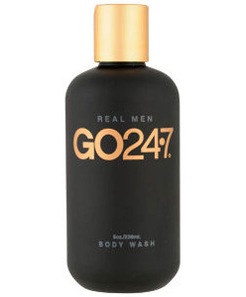 Body Wash For Real Men