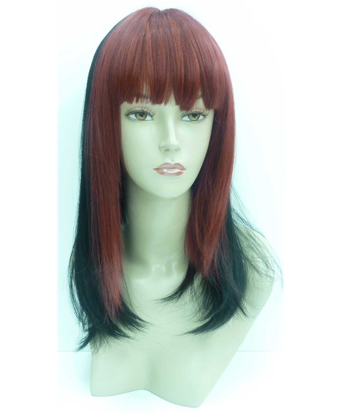 Futuraftress Futura Syn Wig Fashion