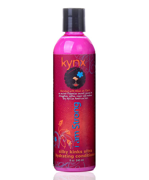 I Am Strong Silky Kinky Ultra Hydrating Conditioner