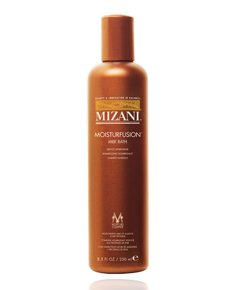 Mizani Moisturfusion Milk Bath