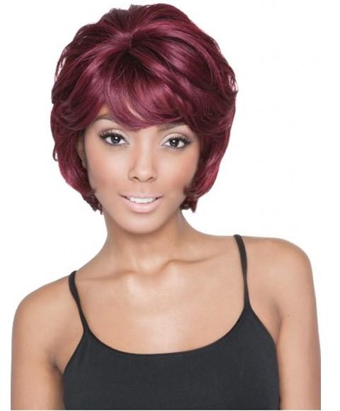 Queen b series syn oprah bob wig synthetic hair wigs - Diva futura club ...