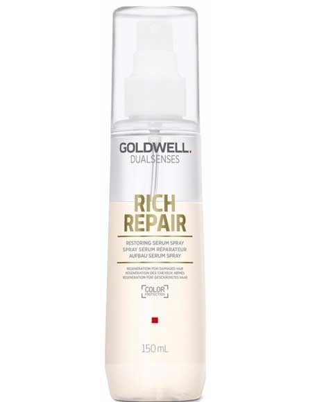 Dualsenses Rich Repair Restoring Serum Spray