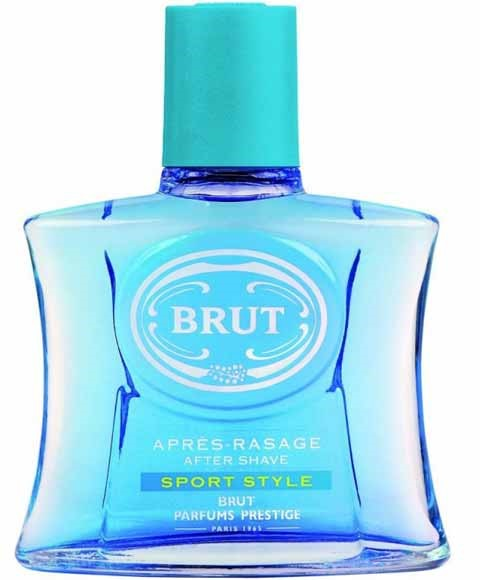 Sport Style After Shave