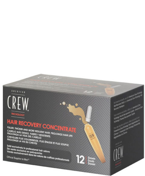 American Crew Trichology Hair Recovery Concentrate