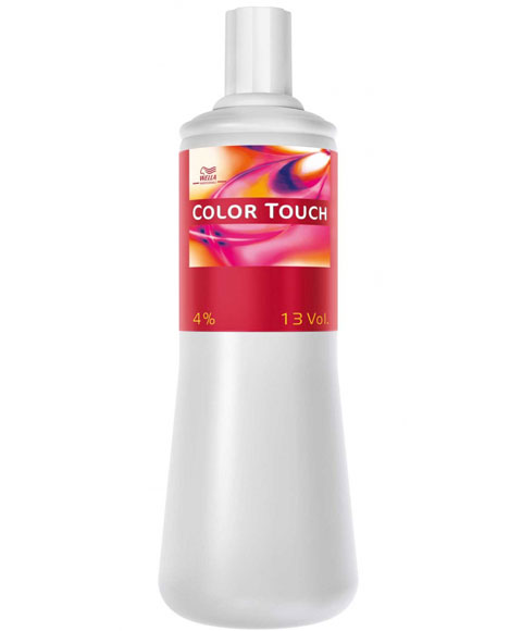 Wella Color Touch Intensive Emulsion 13 Vol